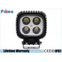 China 40W 5 Inch Cree LED Driving Light  For Trucks / Jeep / Tractor 3600 Lumen wholesale