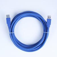 China Qualified USB3.0 cable in high speed 2m made in china wholesale