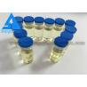 China Белая кристаллическая краткость пропионата тестостерона порошка действует стероиды wholesale