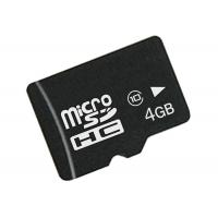 Bulk Custom T Flash SD Card C4 / C6 / C10,   128gb Micro SDHC Card For Goro Camera