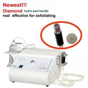 China IHSPA7.0 Hydra facial dermabrasion peeling machine wholesale