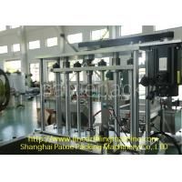 China Over 10 years experience blueberry jam bottle filling machine wholesale