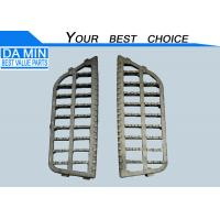 China Light Weight Grids Foot Step For ISUZU Vehicle 1719072491 And 1719071741 wholesale