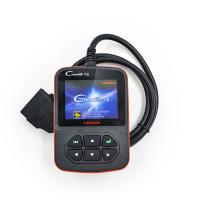 China Launch X431 Scan Tool 7S OBD2 Code Reader , Oil Reset Function Multi - language wholesale
