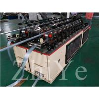 Buy cheap Yelow Steel High Speed Drywall Stud Or Track Cold Roll Forming Machine from wholesalers