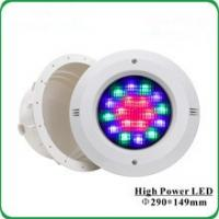 China IP68 Swimming Pool Embedded Underwater Par56 Par Lights wholesale