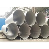 China 6 Inch NB SS Round Tube,Schedule 10 Stainless Steel Pipe ASTM A312 304L wholesale