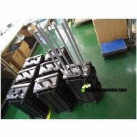 China AC110-220V Up To 500m Jamming Range 7 Channels 350w High Power Manpack Vehicle Mounted Jammer Blocker Military Jammer wholesale