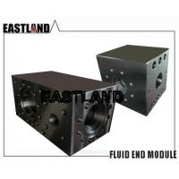 China Mission  Fluid End Module for Drillmec 12T1600 Mud Pump API Standard  from China wholesale