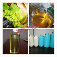 China Yellow Oily Liquid Health Care Product Natural Grape Seed Oil benefit for Health on sale