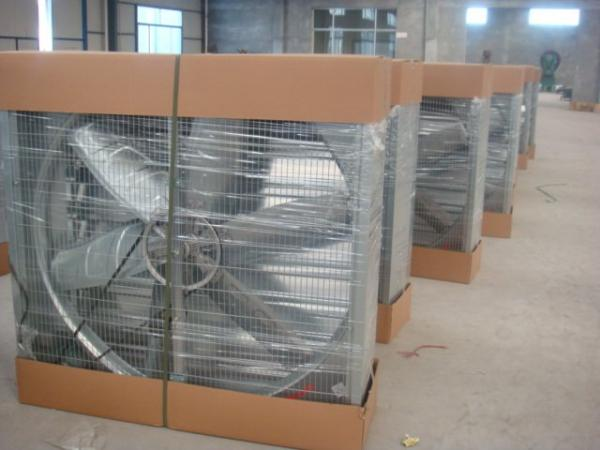 Wall Mounted Industrial Exhaust Fan Images