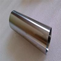 China 99.95% High purity Niobium sputtering target, Nb target for semicondutor  UNS R04200 & UNS R04210 wholesale