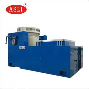 China Customized Electrodynamics XYZ Axis Vibration Tester Vertical + Horizontal Vibration Test Bench wholesale