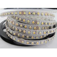 China Vibration Proof Path 110V / 220v Flexible LED Strip Lights With 120 Degrees View Angle wholesale