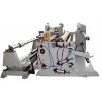 China slitting and rewinding machine for paper Plastic Polyester Film wholesale