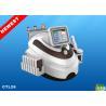 China Mitsubishi Cryolipolysis Slimming Machine 100mw Diodes Fast Lipolaser , 5 - 16 Celsius wholesale