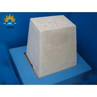 China Beta Fused cast Alumina Block wholesale