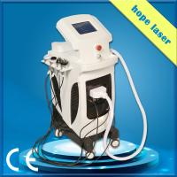 China Freckle removal vacuum cavitation system for beauty , clinic use wholesale