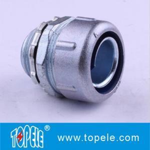 Buy cheap Montage métallique flexible de conduit de connecteurs étanches pour le marché de la Russie from wholesalers