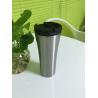 China Personalized Non Spill / Leak Proof Coffee Mug 470ml Magic Travel Mug wholesale
