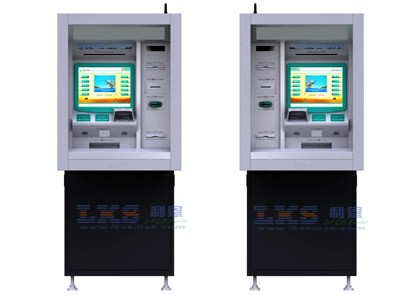 money scanner machine