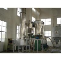 China 21 Kw Steam Industrial Drying Machine / Spin Flash Dryer With High Efficiency wholesale