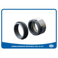 Customized Single Mechanical Seal SiC Seal Face Type For KSB Pump
