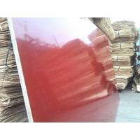 China Red filmfaced plywood wholesale