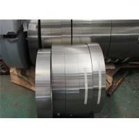 China Distributing Transformer Crgo Electrical Steel , Customized Silicon Steel Sheet wholesale