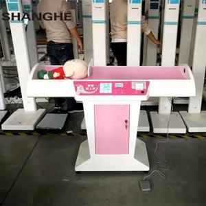 China Bluetooth Cute Accuracy 0.1kg 100cm Child Weight Machine wholesale
