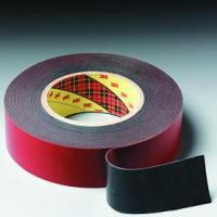 China 3m Industrial Double Sided Tape , 3m Die Cut Tape Size Customized ROHS Approved on sale