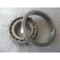 China High Speed Double Taper Roller Bearing Bore Size 60mm With Brass Cage wholesale