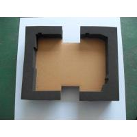 China Anti Moisture EVA Rigid Open Cell Foam for Shipping / Packaging / Seating DY-A-039 wholesale