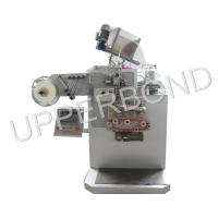 China Mouth Smoking Cigarette Sachet Packaging Machine Large Capacity 180pac / min wholesale