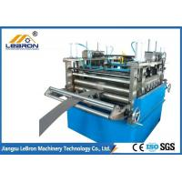 China Whole production line Cable Tray Roll Forming Machine with punching part wholesale