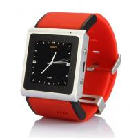 China 2015 Newest Hot Selling Best Quality 1.3GHz Smart Watch with SIM Card for Android 4.0 for 3G wholesale
