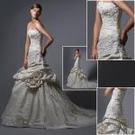 China Wedding Dress (XQ1345) wholesale