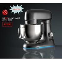 China Easten 1000W Die Cast Stand Mixer with Wifi App / 4.8 Liters S.S Bowl  Stand Mixer EF708/ Stand Mixer Reviews wholesale