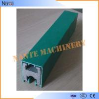 China High Power Crane Conductor Rail Current Collector for Electrification Systems on sale