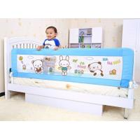 China Replacement Baby Safety Bed Rails For Twin Bed , Metal Bed  Rails wholesale
