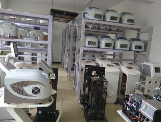Beijing Jontelaser Technology Co., Ltd