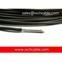 China UL3182 XLPE Insulated Single Core Electronic Wire Rated 125℃ 600V wholesale