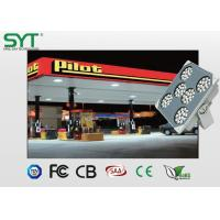 New Design Petrol Station Canopy Lights , Led Kitchen Canopy Lights 10 Years Warranty
