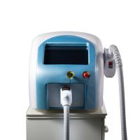 China Medical Vanoo 808nm Diode Laser Hair Removal Machines User Friendly Operating on sale