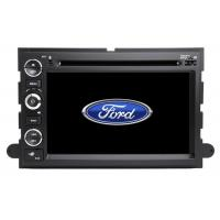 China Ford F150 Mustang Fusion Expedition Lincoln DIY Backlight 2 Din Car Multimedia Player Audio Stereo Radio FOD-7311GDA wholesale