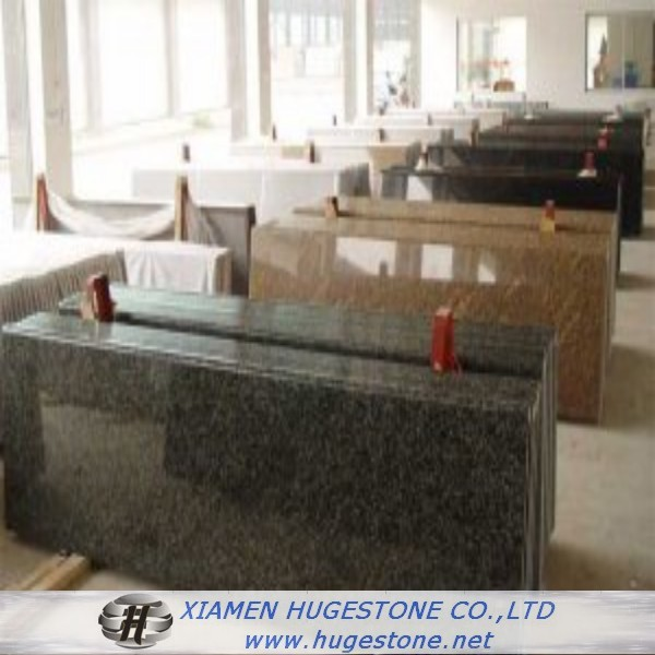 Quality Various Colored Granite Countertop Slabs for Choice, Granite Countertops for sale