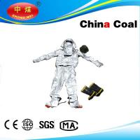 China Shandong china coal fire-resisting suit wholesale