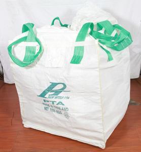 """China 35x35"""" Chemical PP Big Bag / PP Bulk Bag / FIBC for dangerous goods wholesale"""