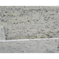 China Seamless Grey Marble Kitchen Countertop Corrosion Resistant Design wholesale