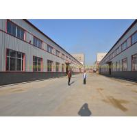 China Light Workshop Steel Structure Garage Prefabricated Warehouse Buildings wholesale